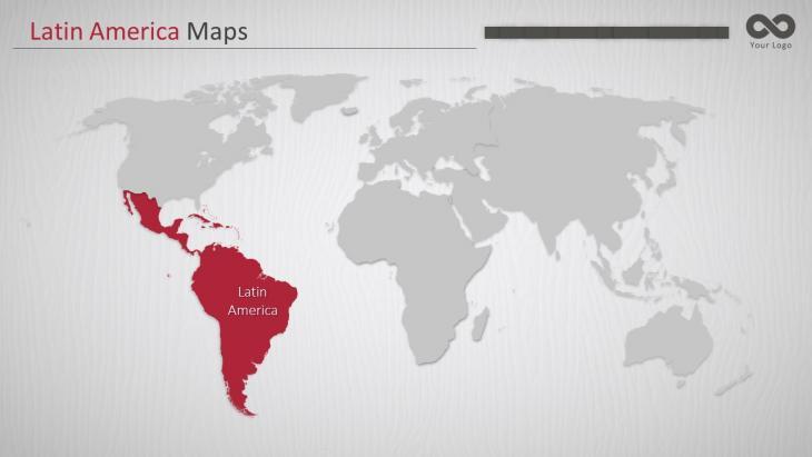 Latin america maps powerpoint template slide in a box jpg slide05siab lam 01gr toneelgroepblik Image collections